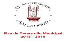 PLAN DE DESARROLLO MUNICIPAL 2015- 2018