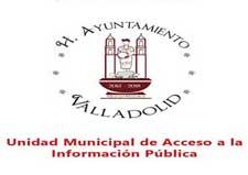 UNIDAD MUNICIPAL DE ACCESO A LA INFORMACIÓN PÚBLICA