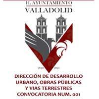 DIRECCIÓN DE DESARROLLO URBANO, OBRAS PÚBLICAS Y VIAS TERRESTRES CONVOCATORIA NUM. 001