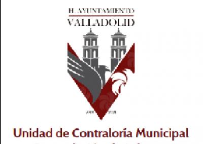 Unidad de Contraloría Municipal Reanudación de Labores